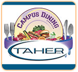 Taher's College/University Food Service Management Services