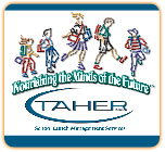 Taher's Contract Management for K-12 School Food Service