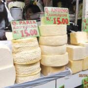 Peru Cheese