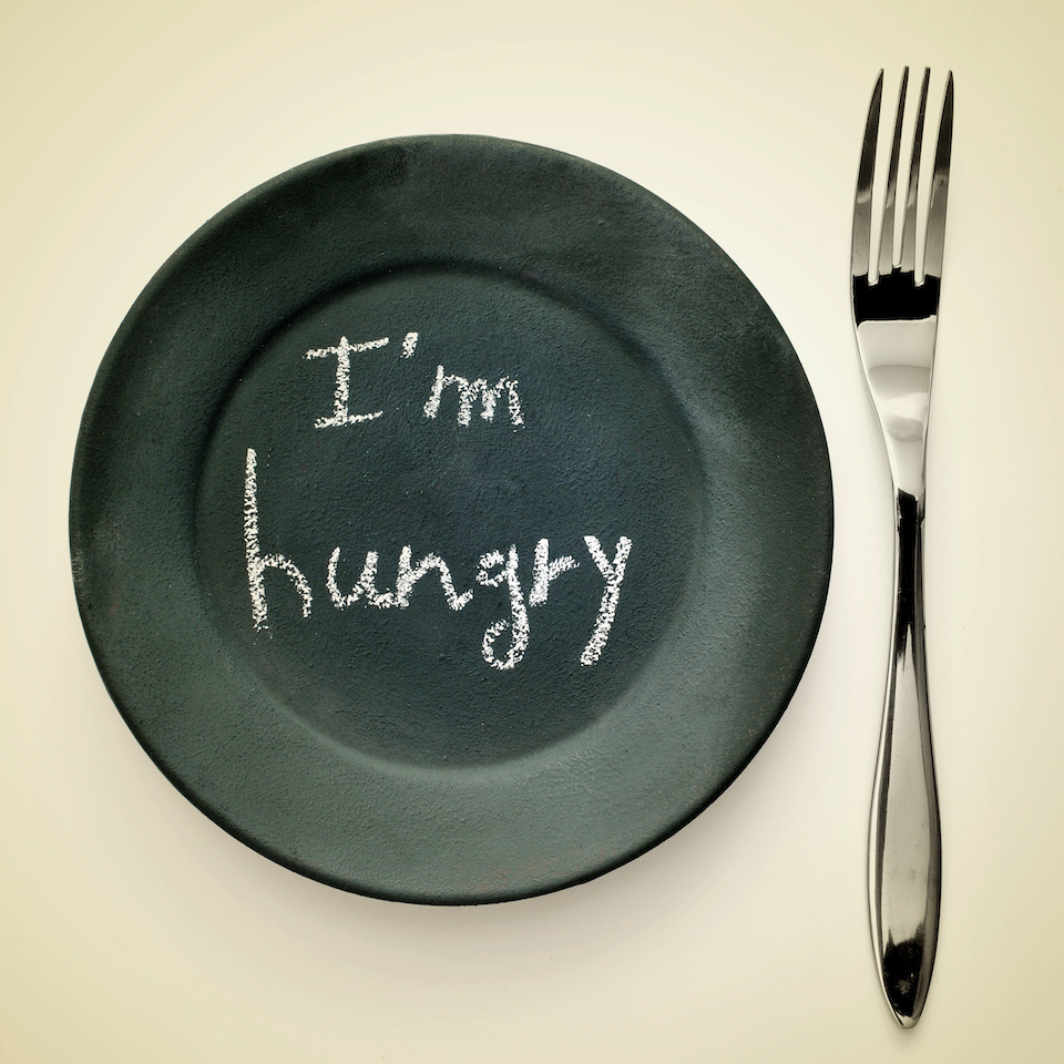 Why Am I Hungry After I Eat Healthy Food