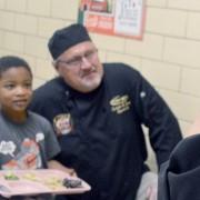 Chef Chris Murray