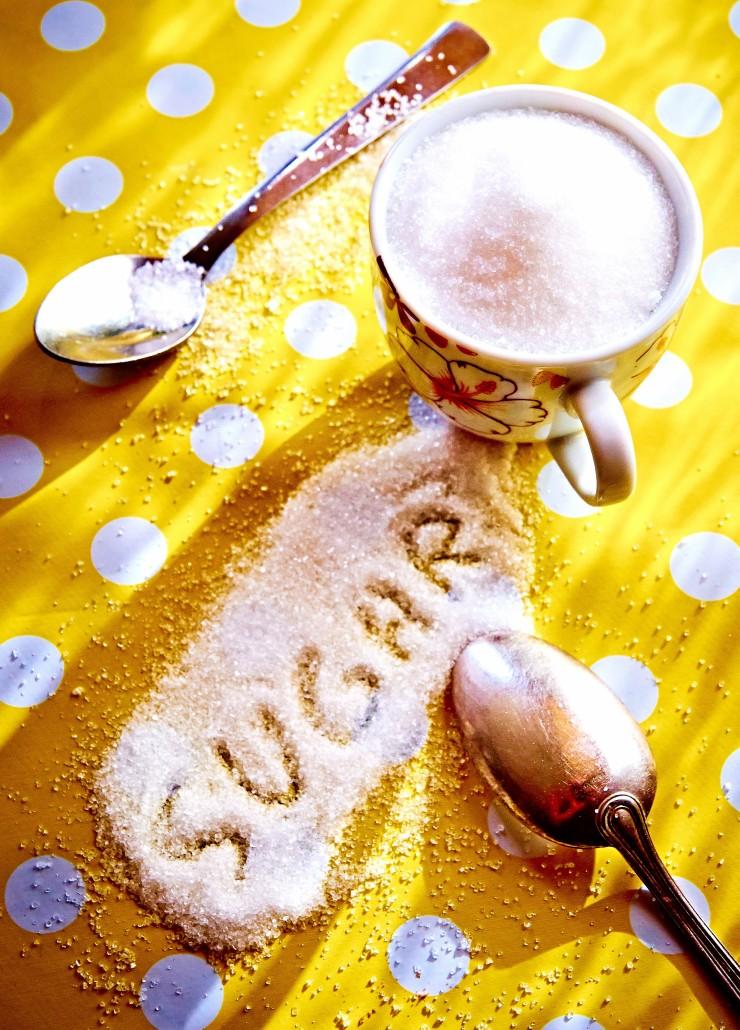 Author: Moyan Brenn.  Author URL: https://www.flickr.com/people/aigle_dore/   Title: Sugar