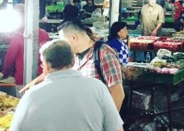 CakeMarket-Jakarta Taher Chef Trip 2016