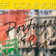 Chef Trip Banner Spain Portugal