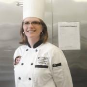 Chef Christina