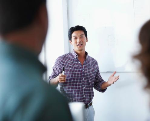 Men presentation