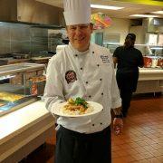 Chef Matt Quist