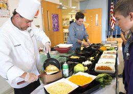 Taste Test Chef Rodney
