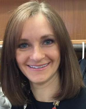Dietitian Melanie Wirth