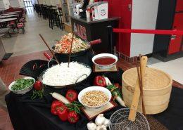 Altoona chef set up