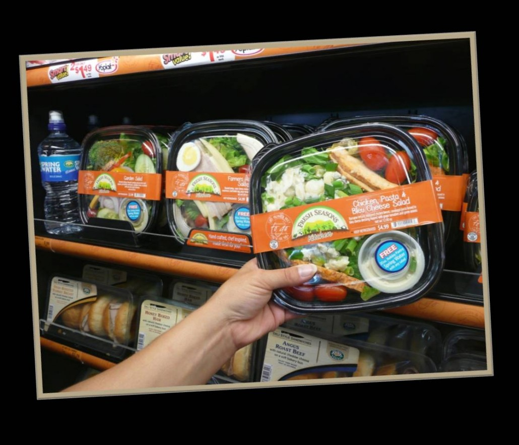 Holiday Stationstores Adds Fresh Appeal With The Help Of