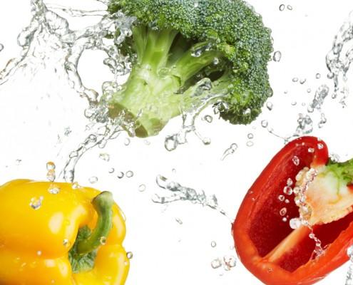 K-12 Nutrition - Taher Food Service