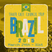 Taher Chef Trip to Brazil - 2015