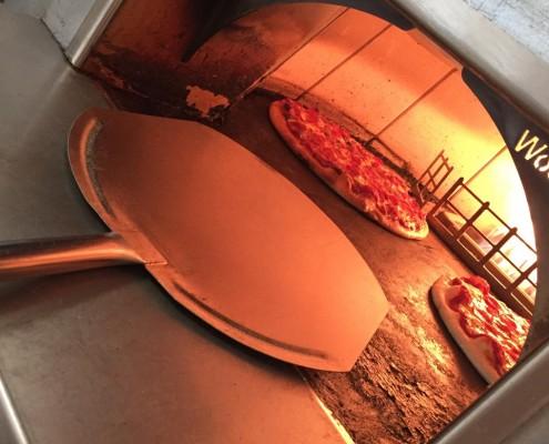 Oak Ridge Pizza Oven