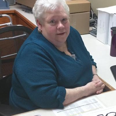 Judy Administrative Professionals